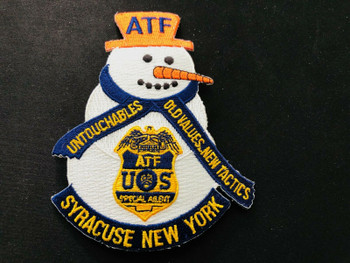 ATF SYRACUSE