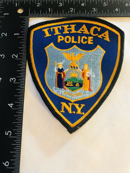 ITHACA POLICE NEW YORK PATCH