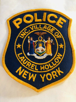 VILLAGE OF LAUREL HOLLOW POLICE NEW YORK PATCH