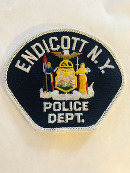 ENDICOTT POLICE NEW YORK PATCH