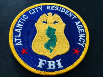 FBI ATLANTIC CITY