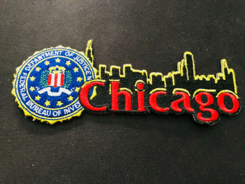 FBI CHICAGO