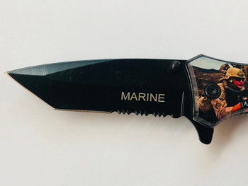 MARINE KNIFE