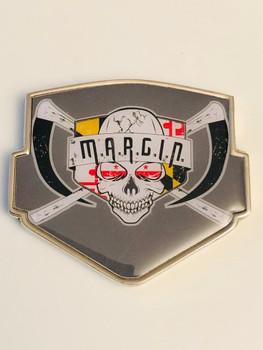 M.A.R.G.I.N. GANG COIN