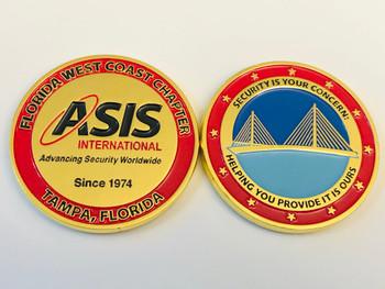 ASIS COIN