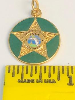 POLK COUNTY SHERIFF  FL CHARM
