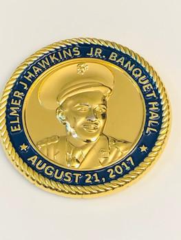 VFW COIN