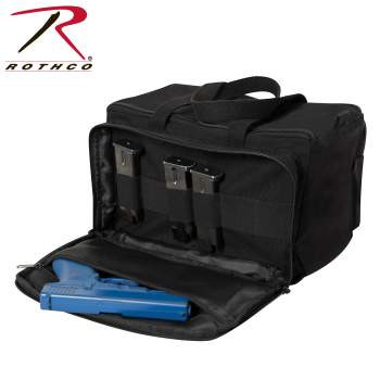 Canvas Tactical Shooting Range Bag