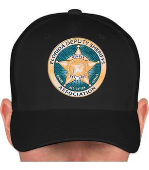 FDSA FLEXFIT HAT