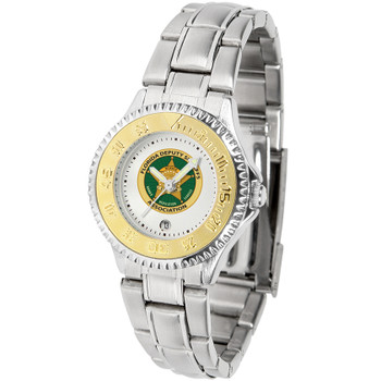 COMPETITOR LADIES STEEL WATCH