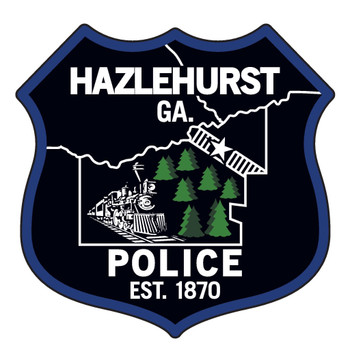 HAZLEHURST POLICE GEORGIA PATCH