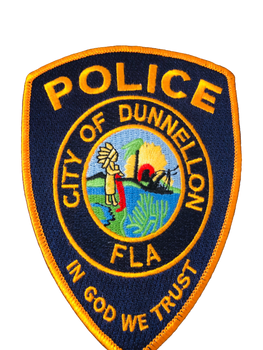 DUNNELLON POLICE FLORIDA PATCH