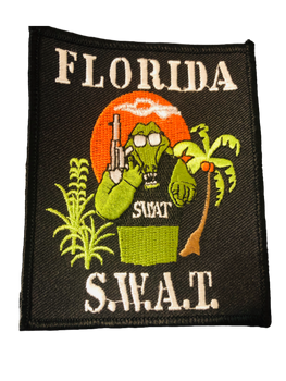 FLORIDA SWAT PATCH