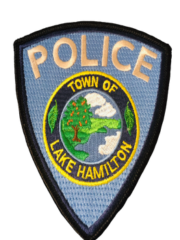 LAKE HAMILTON POLICE FLORIDA PATCH