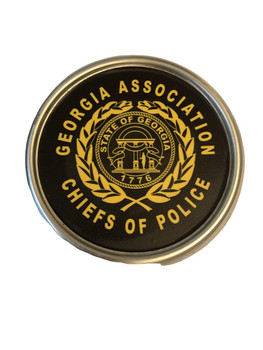GACP COASTER PAPERWEIGHT