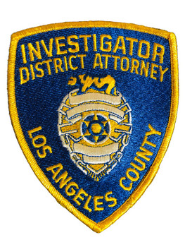 LA COUNTY CA DISTRICT ATTORNEY PATCH