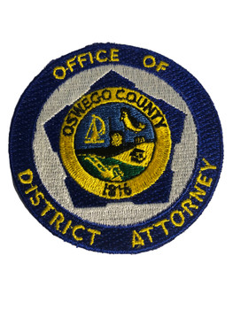 OSWEGO CTY NY DISTRICT ATTORNEY PATCH