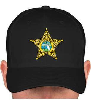 FLAGLER FLEXFIT HAT