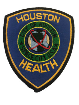 HOUSTON TX HEALTH PATCH