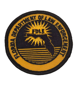 FL FDLE PATCH