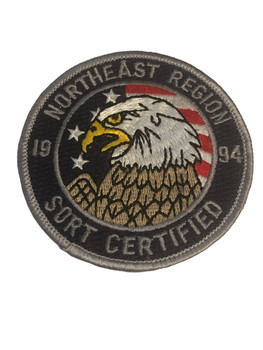 IRS NORTHEAST SORT CERTIFIED PATCH