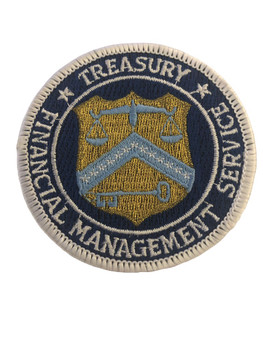 TREASURY FINANCIAL MANAGEMENT PATCH