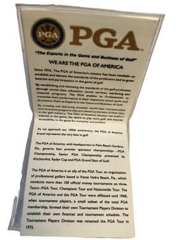 PGA COIN