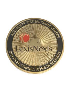 LEXIS NEXIS COIN