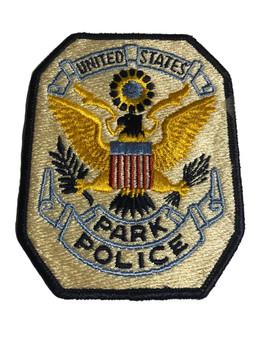 U.S. PARK POLICE PATCH