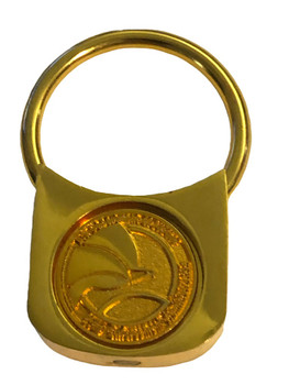 DEA TWIST KEY TAG FREE SHIPPING!
