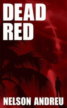 DEAD RED Paperback BOOK