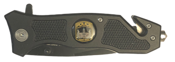 ATHENS- CLARKE CTY POLICE KNIFE RESCUE TOOL