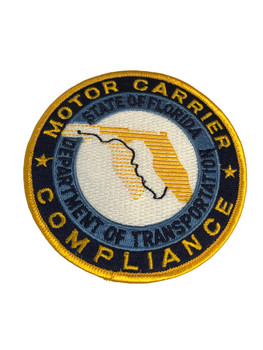 Florida Motor Carriers Compliance Patch