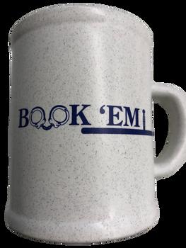 BOOKEM COFFEE MUG