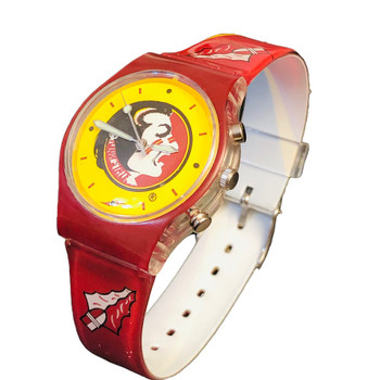 SEMINOLE FUSION WATCH