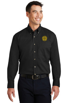 GACP Port Authority® Long Sleeve Twill Shirt