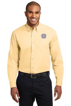 GACP Port Authority® Long Sleeve Easy Care Shirt