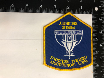 WEST IRONDEQUOIT SCHOOLS POLICE NY PATCH