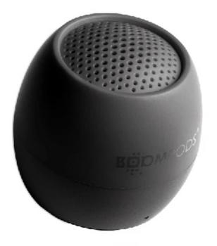 Bluetooth Smart Speaker with Alexa BLACK