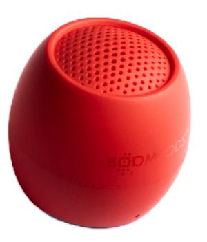 Bluetooth Smart Speaker with Alexa RED