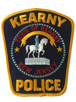KEARNEY POLICE NJ PATCH