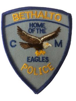 BETHALTO  POLICE IL PATCH