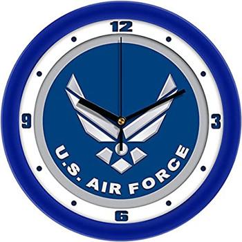 NCAA US Air Force Wall Clock