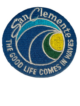 CITY OF SAN CLEMENTE CA PATCH