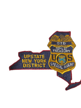 CID TREASURY SPECIAL AGENT UPSTATE NY PATCH