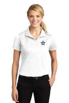 SEMINOLE Sport-Tek® Ladies Micropique Sport-Wick® Polo