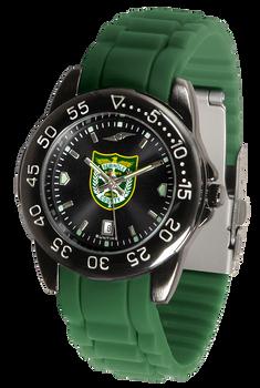 SEMINOLE Fantom Silicone Watch