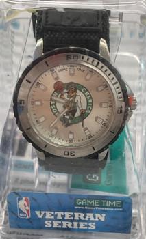 Boston Celtics Men NBA Watches Game Time New