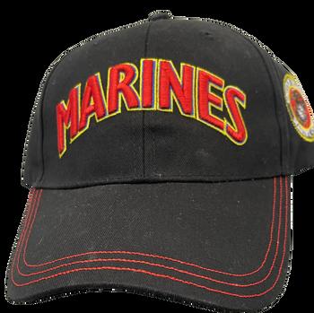 MARINE CORPS LETTERS USMC HAT