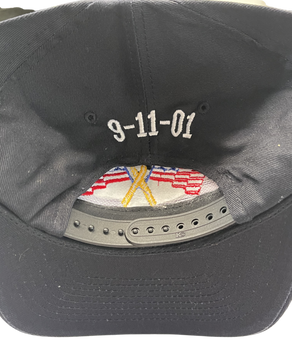 MAY WE NEVER FORGET HAT